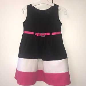 Toddler party dress 👗 (little girls 4)